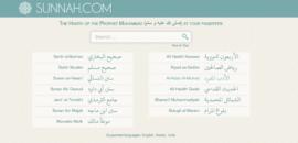 Hadith Online