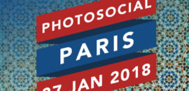 Paris Photo Social in association with LensConnect